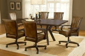 rolling chairs dining set insurserviceonline com