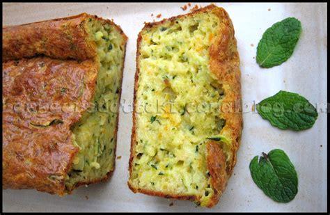 ottoki cake courgette carotte