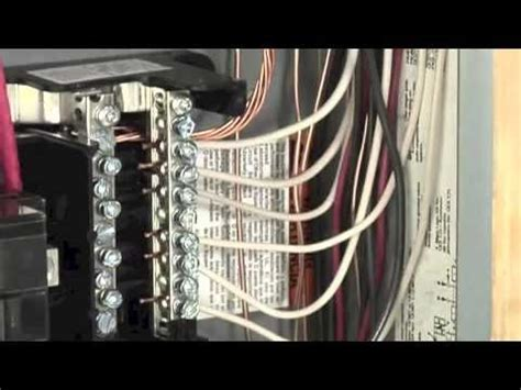 Electrical Wiring Safety Grounding Wires Youtube How