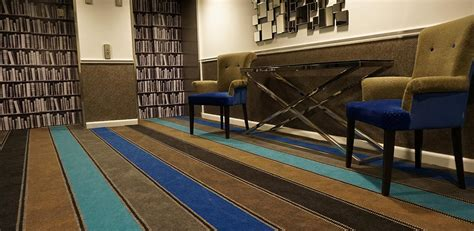 Designs From Designers Guild Transform Absalon Hotel To A