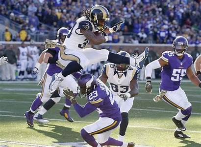 Gurley Todd Rams Nfl Bowl Pro Wallpapers