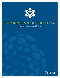 Metabolic Food Plan