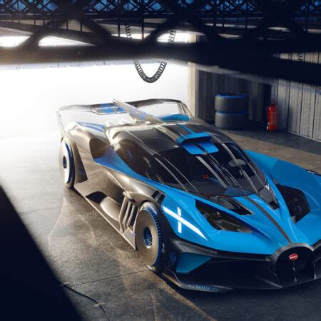 Bugatti launches yet another supercar project, the bugatti bolide. Bugatti Bolide: 1,850 HP of pure Adrenaline celebreMagazine