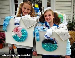 Déguisement Zombie Fait Maison : 24 id es de costumes ridicules faire soi m me pour le carnaval page 2 sur 3 des id es ~ Melissatoandfro.com Idées de Décoration