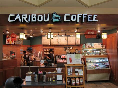 Caribou Coffee   Find Bemidji Minnesota