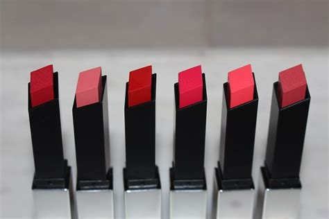ysl slim sheer matte lipstick review swatches matte lipstick lipstick review lipstick