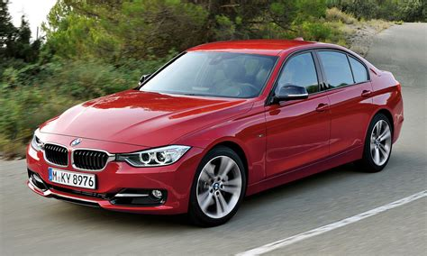 facelift changed  bmw  series carscoops