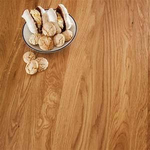 Küchenarbeitsplatte Eiche Rustikal : tischplatten massivholz eiche rustikal durchgehende lamellen worktop ~ Markanthonyermac.com Haus und Dekorationen