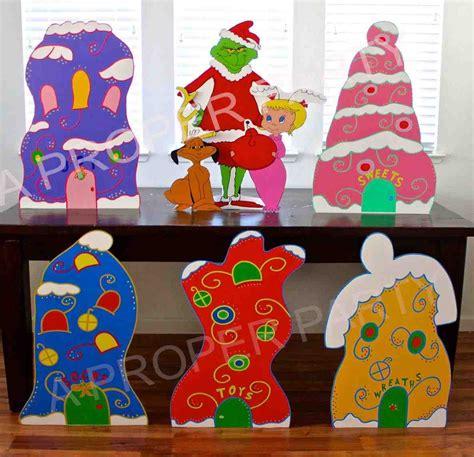 whoville decorations  sale archdsgn