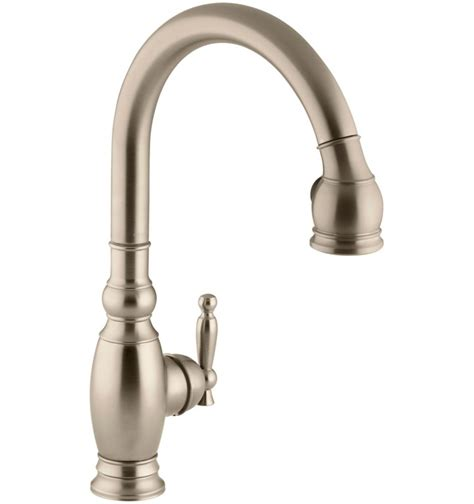Faucets Canada by Pull Kitchen Faucets In Canada