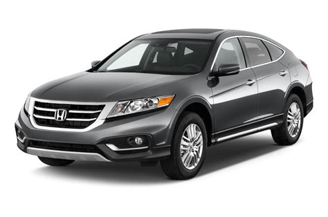Honda Car : 2015 Honda Crosstour Reviews