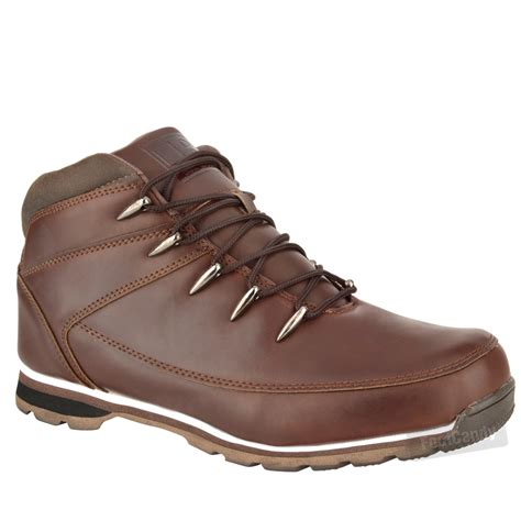 comfortable boots for walking mens boys casual lace up comfort hiking walking work ankle