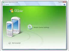 Windows Mobile Device Center Wikipedia
