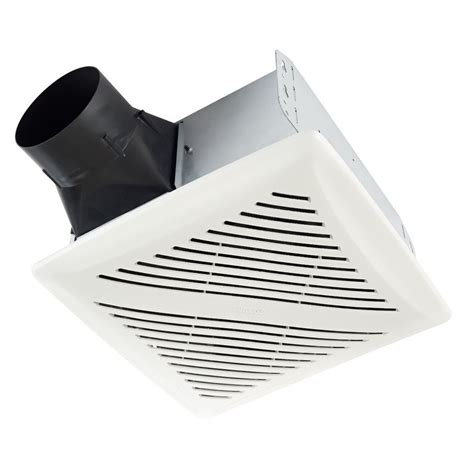 lowes broan bathroom fan broan aer110c energy star 110 cfm ventilation fan lowe 39 s