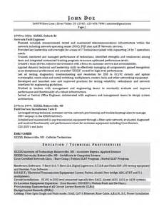 resume for telecom engineer experience professional resume writing service usa proresumewritingservices