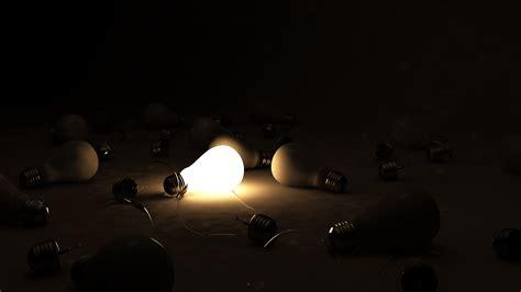 Light In The Dark Wallpaper  1920x1080 #8657