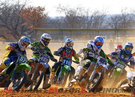 Texas Gnc Motocross Racing Joins 2014 Ama Sanctioning Calendar