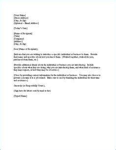 sales letters images introduction letter letter