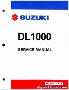 Suzuki Dl1000 V