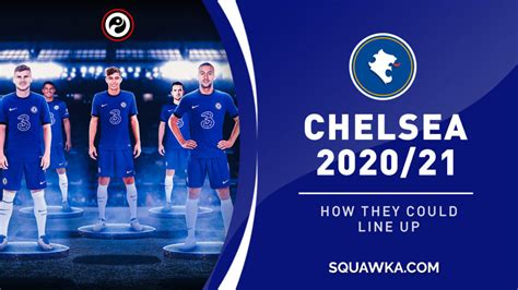 Chelsea players on loan: 2020/21 season destinations by club