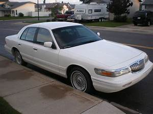 1995 Mercury Grand Marquis - Overview