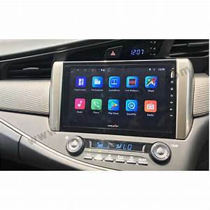 Jual Skeleton Head Unit Android Toyota Innova Reborn 9