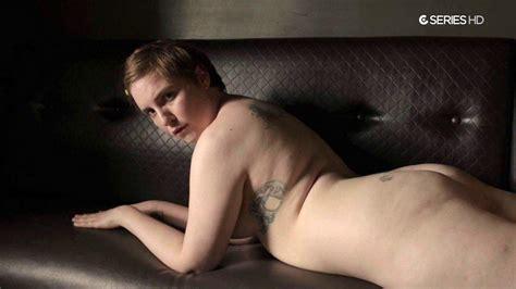 Lena Dunham Nude Sexy Photos Scandal Planet
