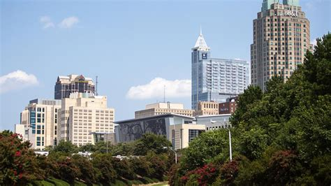 tourism hits record highs  wake county