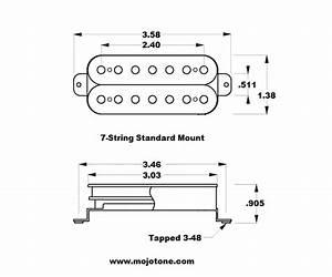 Guitar Gear Review  Mojotone Sledgehammer Humbucker