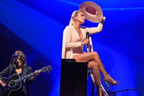 Lady Gaga Joanne Tour Announced Ewcom