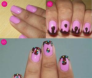 Nail Art | How To Instructions - Part 4