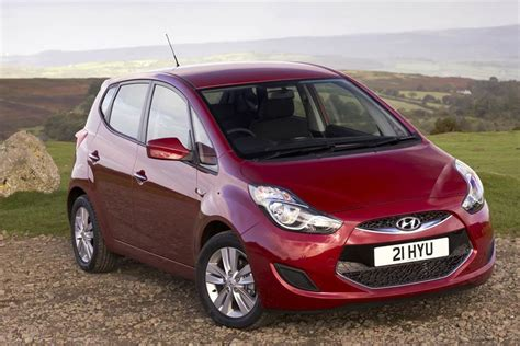 hyundai ix  car review honest john