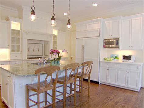 Kitchen Lighting : Brilliance On A Budget