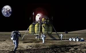 lunar lander | False Steps