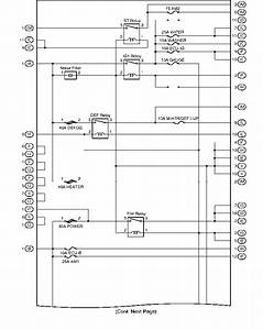 1kz Te Ecu Pinout Diagram