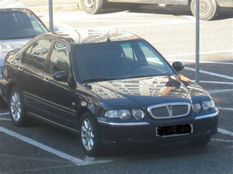 2000 Rover 45