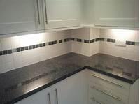kitchen tile ideas Kitchen Tile Ideas for the Backsplash Area - MidCityEast