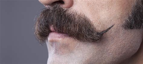 10 Expert Tips For Growing & Maintaining A Moustache