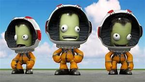 Kerbal Space Program im Test - I'm in spaaaaaace! - GameStar