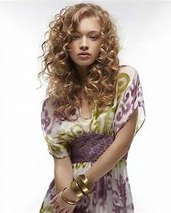 Best, Curly, Hairstyle, Pics, You, Will, Like