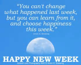 merry monday a happy new week morning quotes