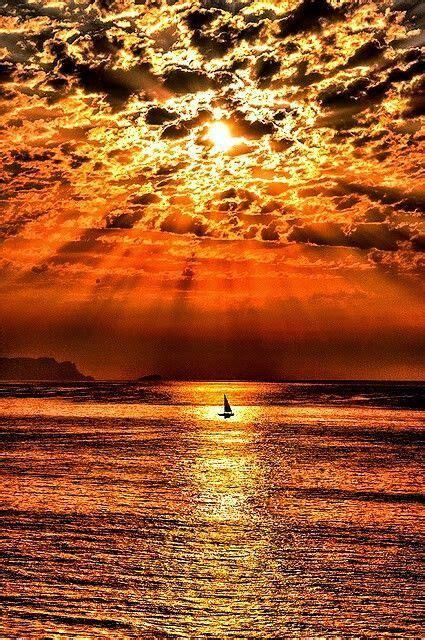 17 Best Ideas About Beautiful Sunset On Pinterest  Beach