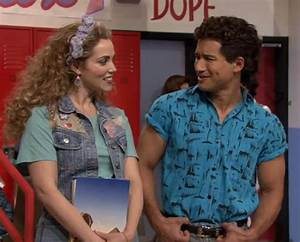 Saved By The Bell cast reunite for Jimmy Fallon sketch on ...