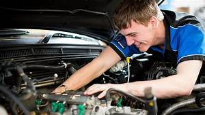 Certificate In Automotive Engineering  Level 3  At Otago