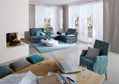 Wohnzimmer  Raumausstattung, Raumgestaltung, Wohnberater
