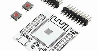 Breakout Wifi Board Esp 32f Esp32s Adapter