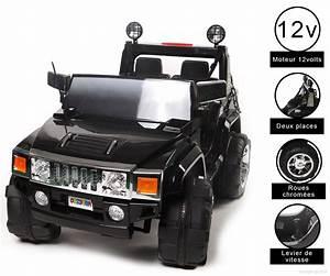 Voiture Electrique Enfant : 4x4 hummer electrique enfants voiture electrique moto ~ Nature-et-papiers.com Idées de Décoration