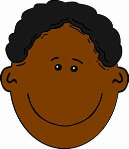 Happy Boy Cartoon Clip Art at Clker.com - vector clip art ...