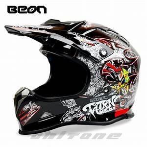 Vidéo De Moto Cross : new arrival beon helmet motocross casco de motocicleta atv helmet cross bike moto cascos de ~ Medecine-chirurgie-esthetiques.com Avis de Voitures