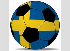 FileSoccerball Swedensvg Wikimedia Commons
